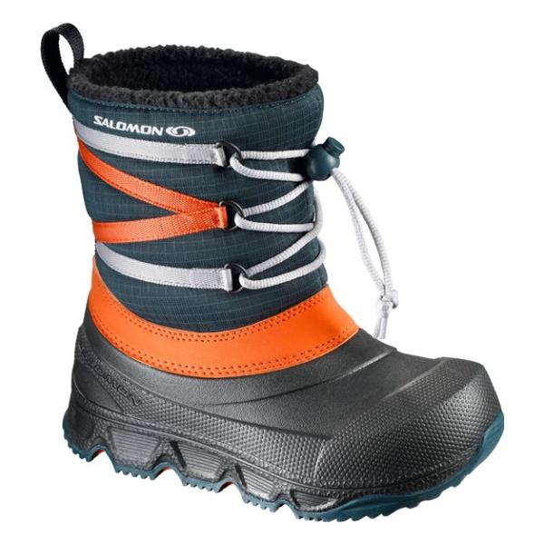 Детская обувь Демар. Сапоги зимние