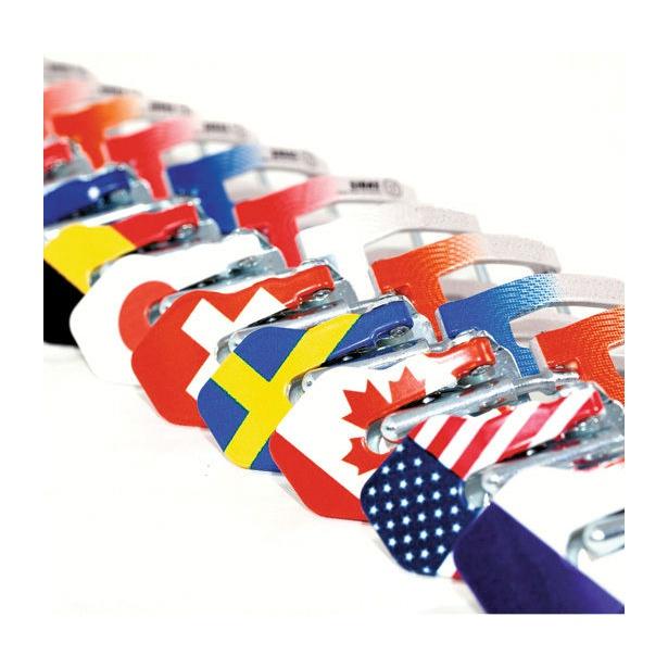 Купить Застежки для ботинка Country Buckle JAP 2. Pos.