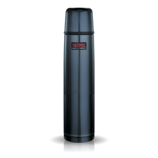 Термос Thermos Thermos Fbb-500 Bc Midnight Blue L&C темно-синий 0.5л