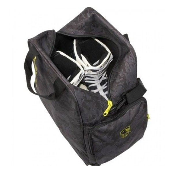 Сумка для ботинок DAKINE Boot Bag DK '12 темно-серый 30л