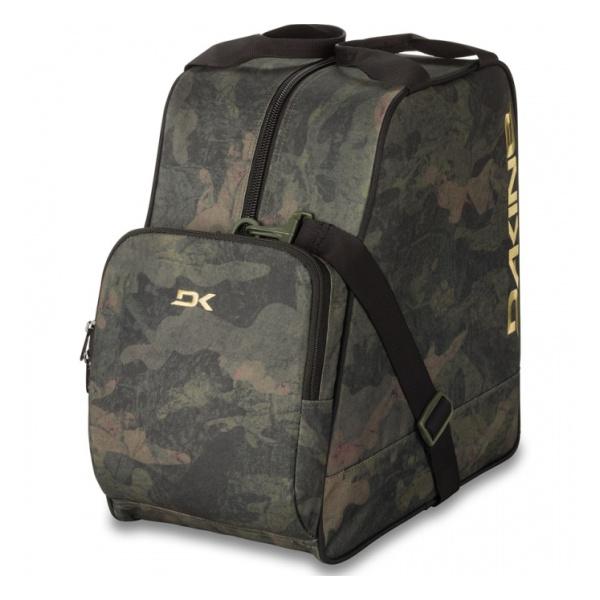 Сумка для ботинок DAKINE Boot Bag DK '12 коричневый 30л