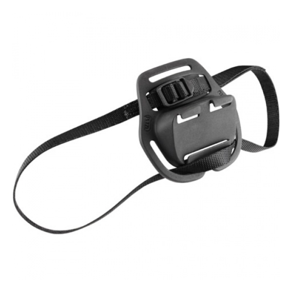 Крепление для фонаря Petzl Petzl Ultra E55920 страховочное устройство petzl petzl asap lock