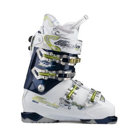 Горнолыжные ботинки Tecnica Viva Demon 100 Air Shell '12