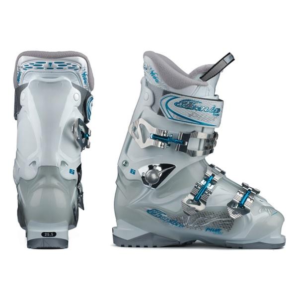 Купить Горнолыжные ботинки Tecnica Demon W100 женские