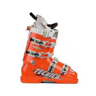 Горнолыжные ботинки Tecnica Diablo Inferno 130 '12