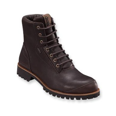 Ботинки Мужские Непромокаемые