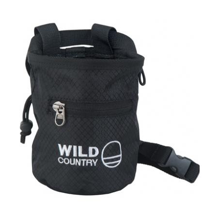 Мешочек для магнезии Wild Country Cargo