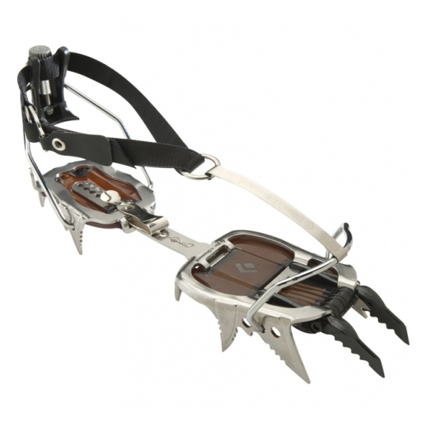 ����� Black Diamond Cyborg Pro Crampon ����� ONE*