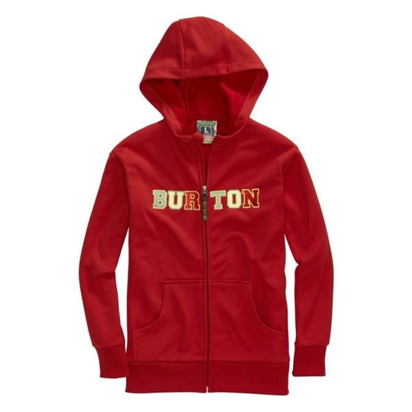 Куртка Burton Boys Bondend Fleece для мальчиков