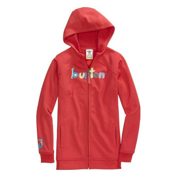 Куртка Burton Empress Fleece для девочек