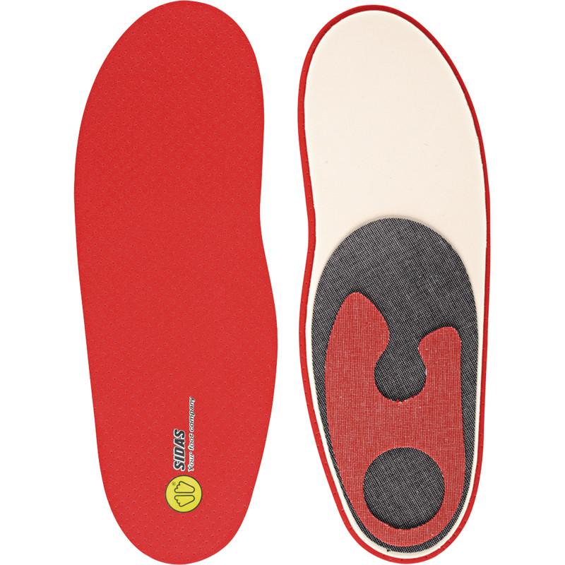 Купить Стельки формируемые Sidas Custom Ski Pro
