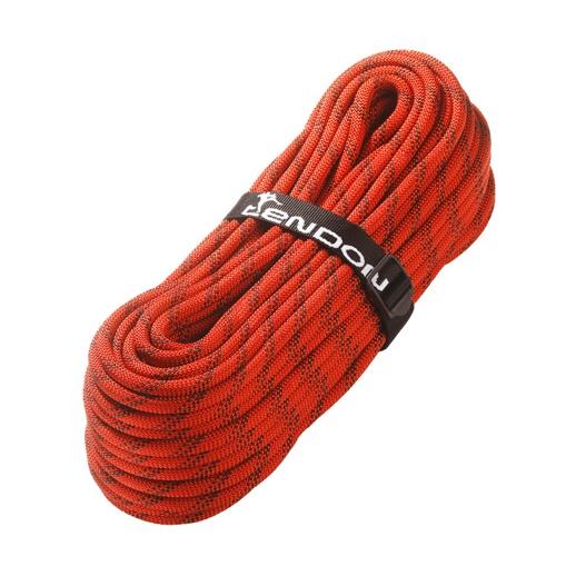 Веревка Tendon Полустатическая 10 Мм красный 1м