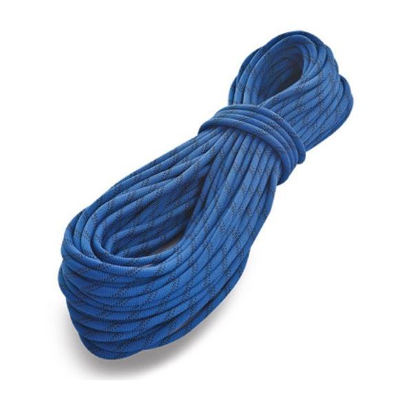 Веревка Tendon Полустатическая 10 Мм синий 1м