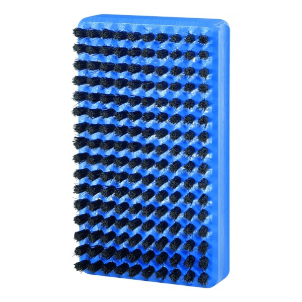 Щетка для очистки структуры HOLMENKOL BaseBrush 125X70MM holmenkol holmenkol для мембранных тканей textile wash 250 250ml