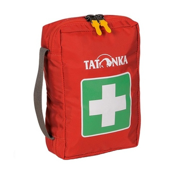 Аптечка Tatonka Tatonka First Aid S красный S