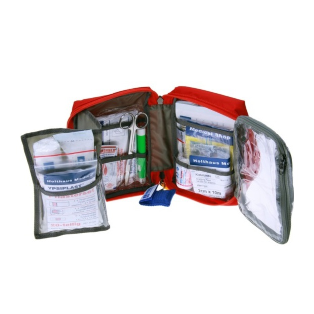 Купить Аптечка Tatonka First Aid S