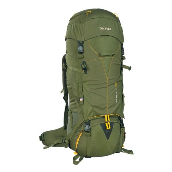 Рюкзак Tatonka Tatonka Yukon 80 зеленый 80л лопата титановая с алюминиевым черенком и vручкой лидер т