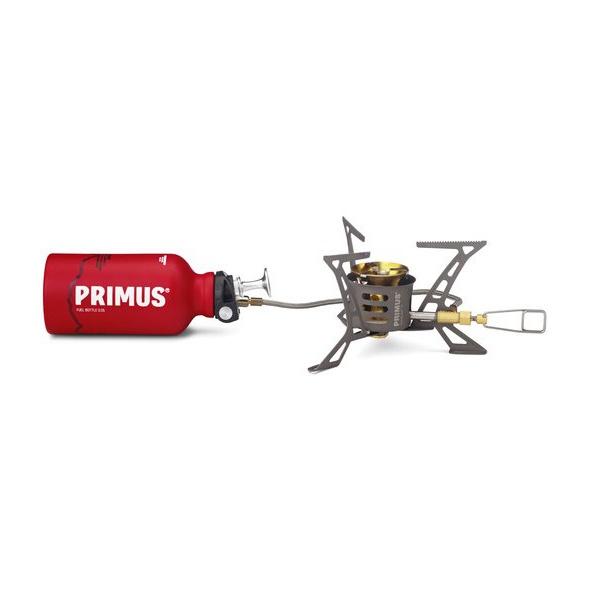 Плитка Primus Primus многотопливная Stove Omnilite Titanium