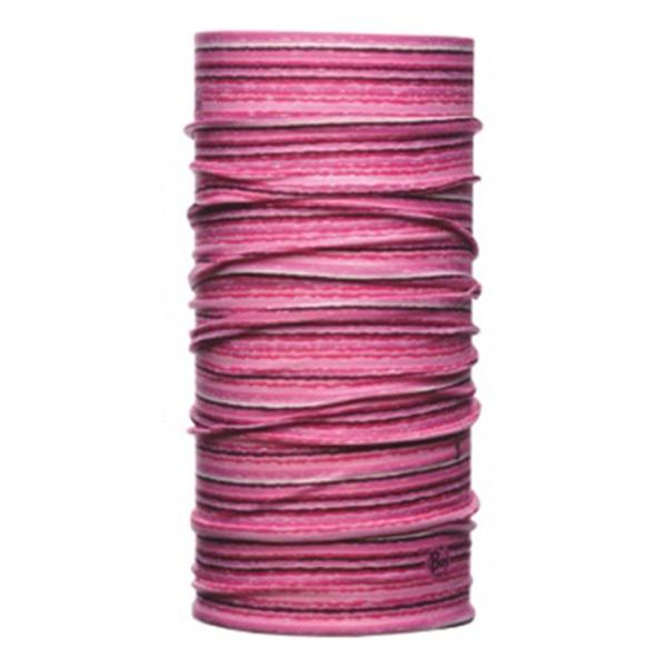 Бандана BUFF Buff Solti Pink riffi повязка для волос цвет коралловый