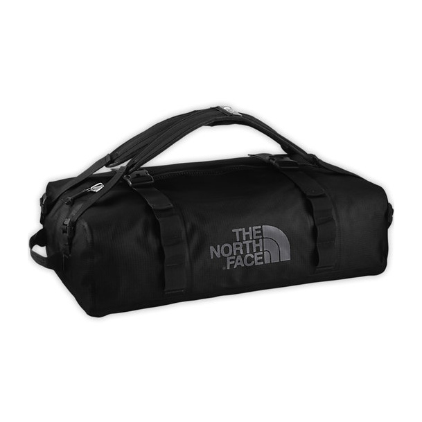 Рюкзак-герма The North Face Waterproof Duffel M черный 40L