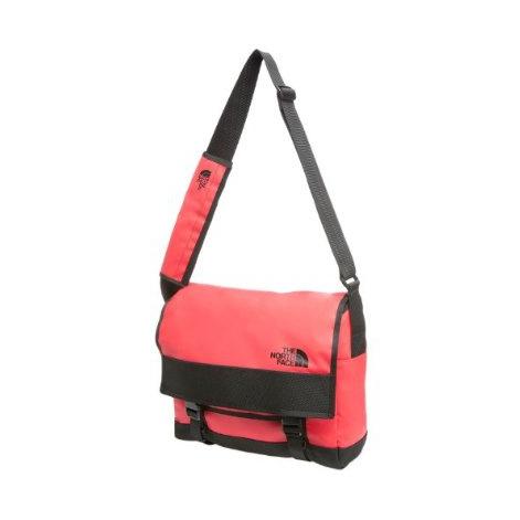 Сумка на плечо The North Face BC Messenger Bag S красный S