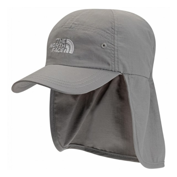 Кепка The North Face Youth Mullet Hat серый