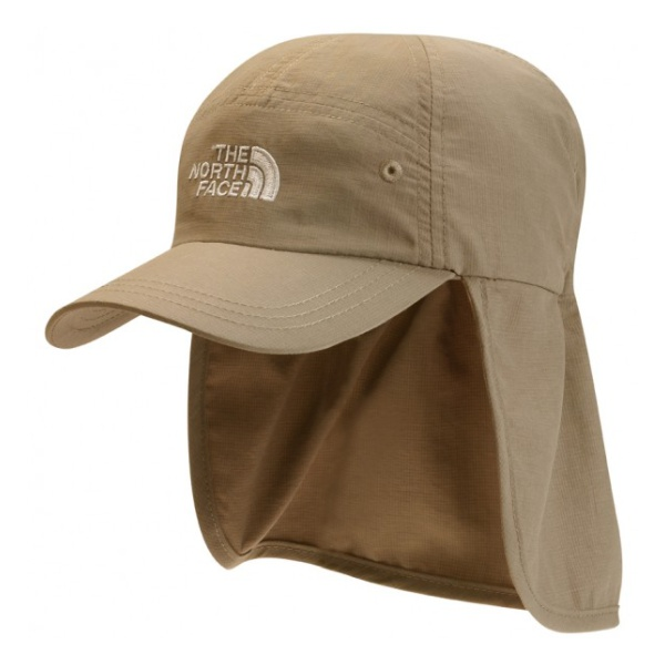 Кепка The North Face Youth Mullet Hat бежевый