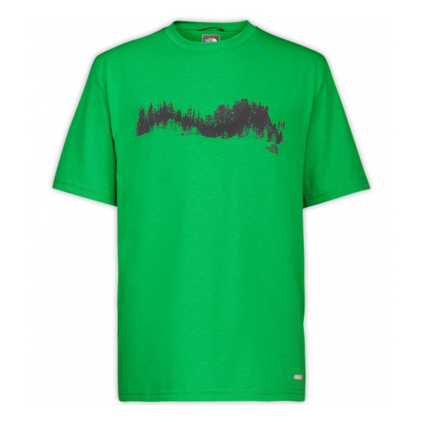 �������� The North Face S/S Arbulo Tee ��� ���������
