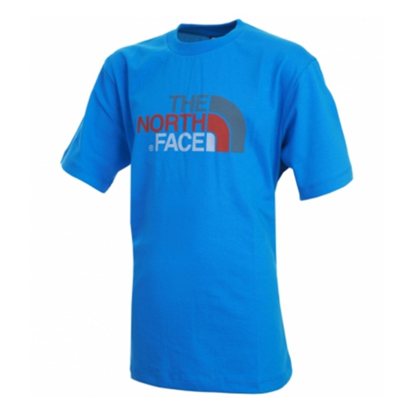 �������� The North Face Youth S/S Easy Tee ��� ���������