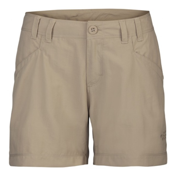 Шорты The North Face The North Face Horizon Becca Shorts женские  the north face the north face horizon becca shorts женские