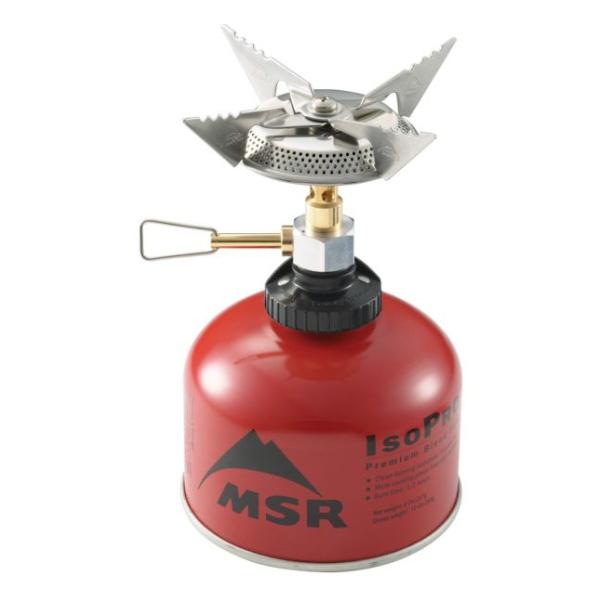 Горелка газовая MSR SuperFly