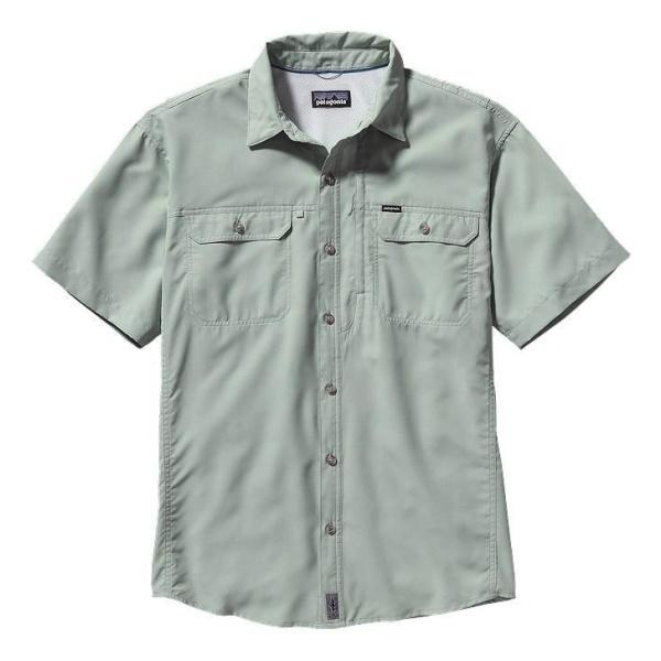 Рубашка Patagonia Sol Patrol® Shirt