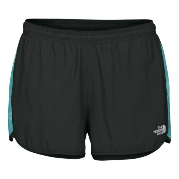 Шорты The North Face Better Than Naked Cool Split Shorts женские