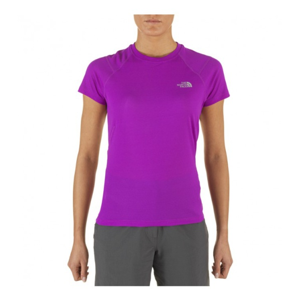 �������� The North Face Short Sleeve Vtt Shirt �������