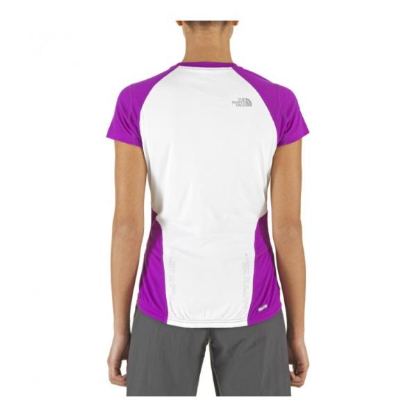 Купить Футболка The North Face Short Sleeve VTT Shirt женская