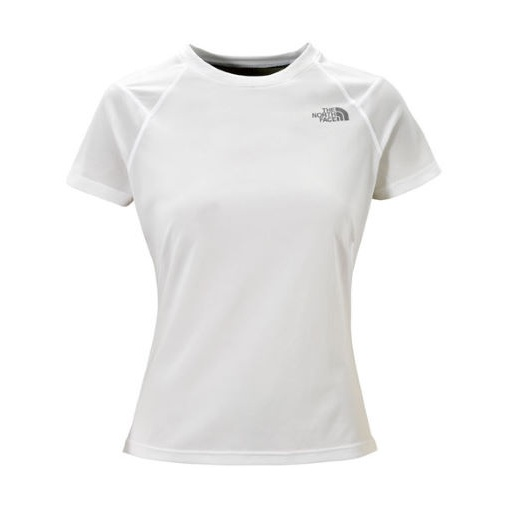 Футболка The North Face Short Sleeve Vtt Shirt женская