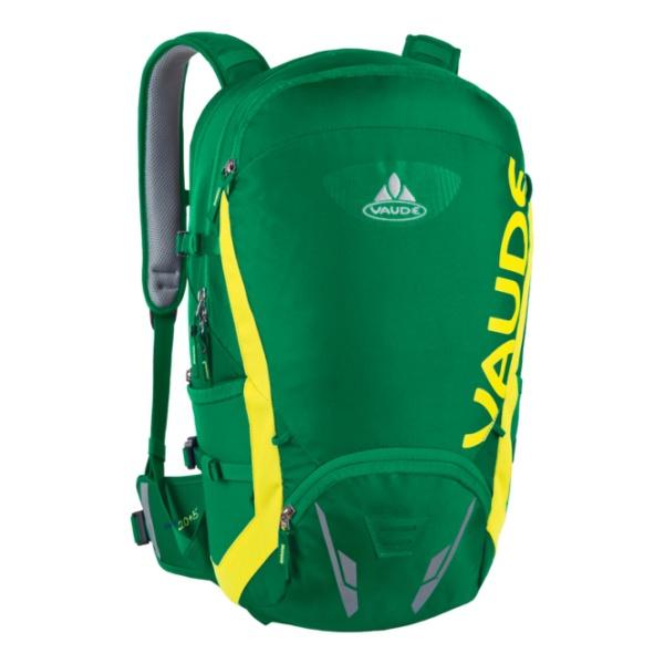 Рюкзак Vaude Gravit 20+5 л зеленый