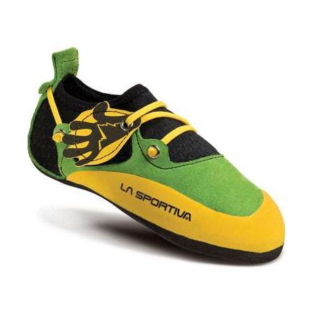 Скальные туфли La Sportiva Lasportiva Stickit детские скальные туфли la sportiva lasportiva oxygym