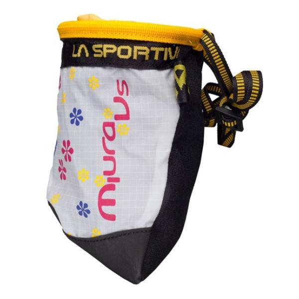 Мешочек для магнезии La Sportiva Lasportiva Miura Woman шнурки la sportiva lasportiva mountain trango