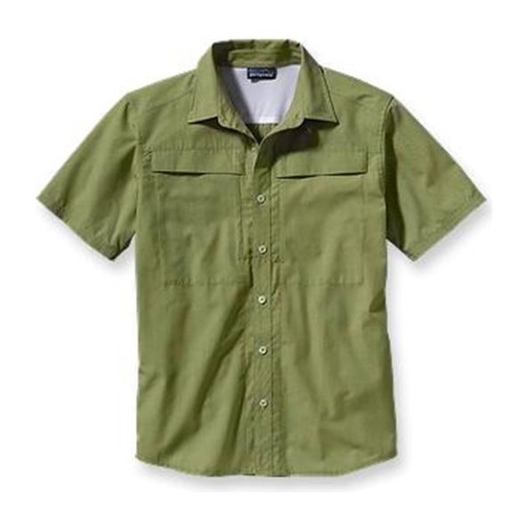 Рубашка Patagonia Overhand
