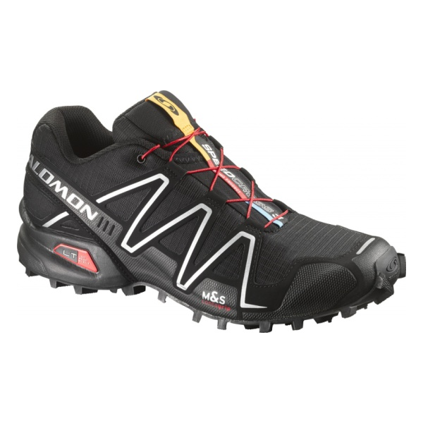 Кроссовки Salomon Salomon Speedcross 3