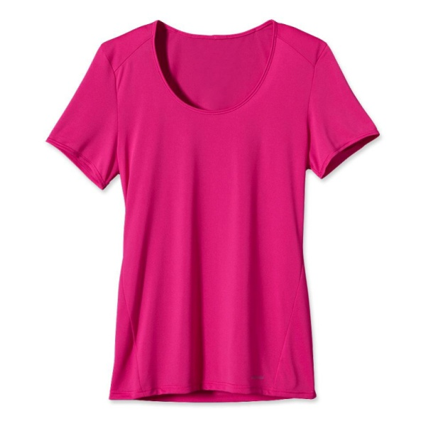 Футболка Patagonia Capilene 1 T-Shirt женская
