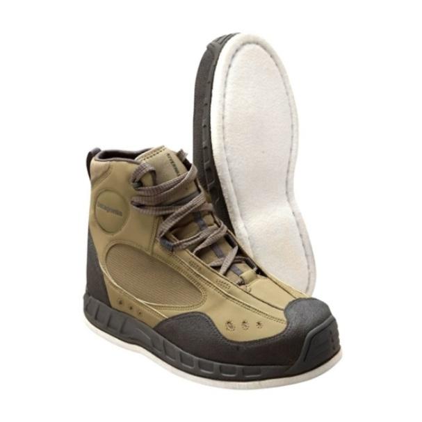 Ботинки забродные Patagonia Riverwalker Felt