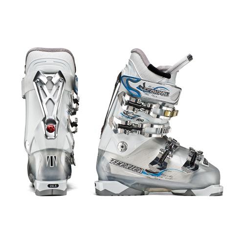 Горнолыжные ботинки Tecnica Demon W100 женские