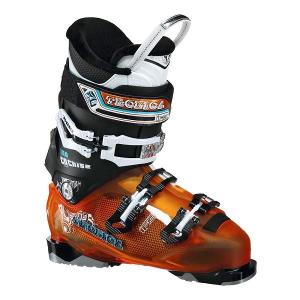 Горнолыжные ботинки Tecnica Cochise 100