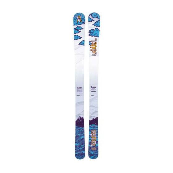 Горные лыжи Volkl Aura 170