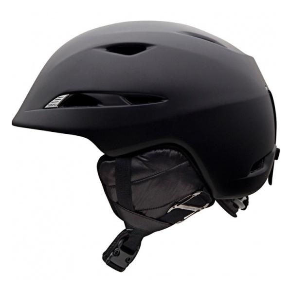 Горнолыжный шлем Giro Giro Montane черный S(52/55.5CM) s cool кальсоны для мальчика s cool