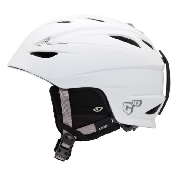 Горнолыжный шлем Giro Giro G10 белый M(55.5/59CM) the truth about trump
