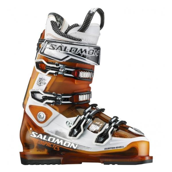 Горнолыжные ботинки Salomon Impact 120 CS