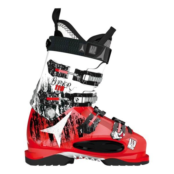 Горнолыжные ботинки Atomic Burner 110 '13